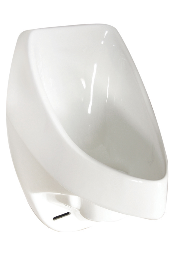 Least Expensive Non-water urinal
