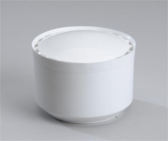 cartridge, waterless urinal