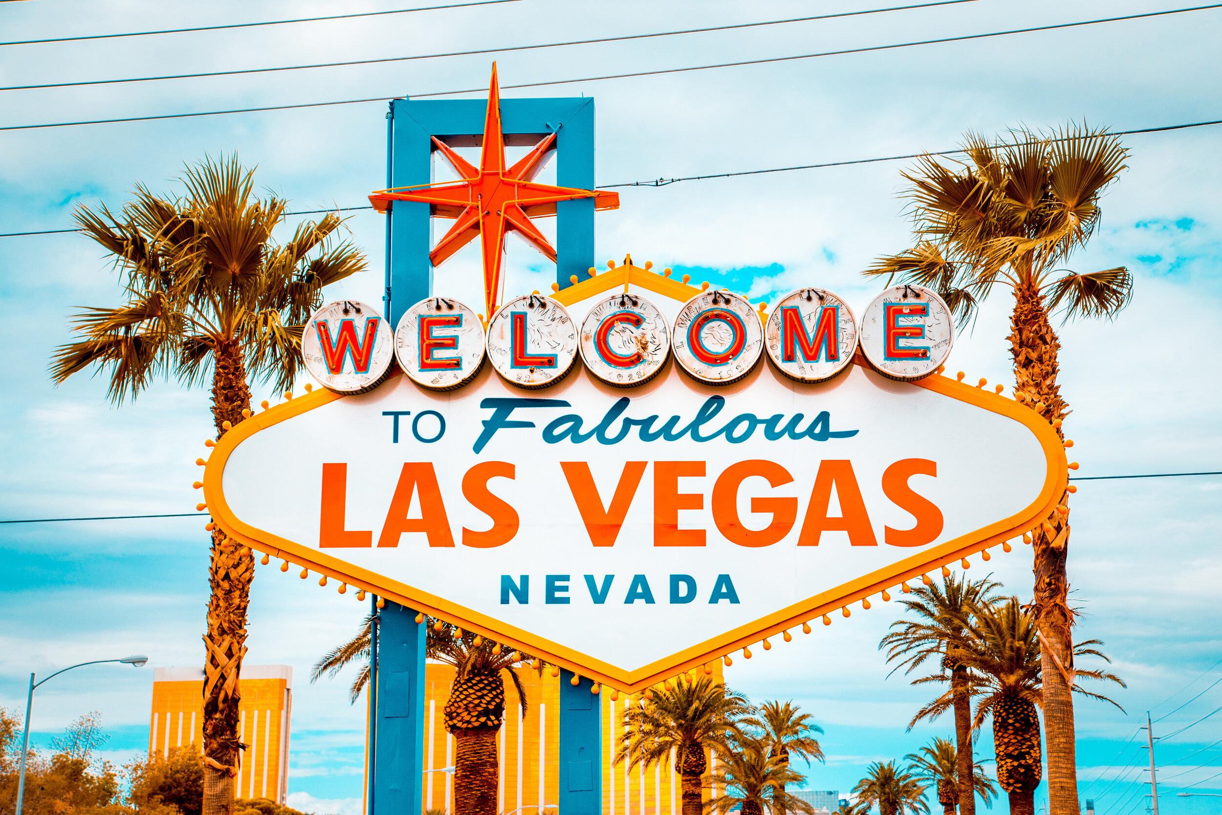 Vegas, Vegas Water, waterless in vegas