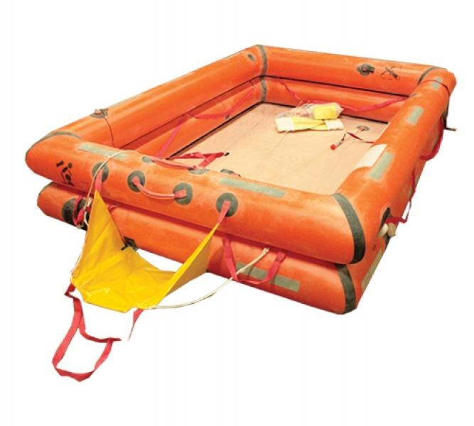 Copy of SSPI IBA Life Raft
