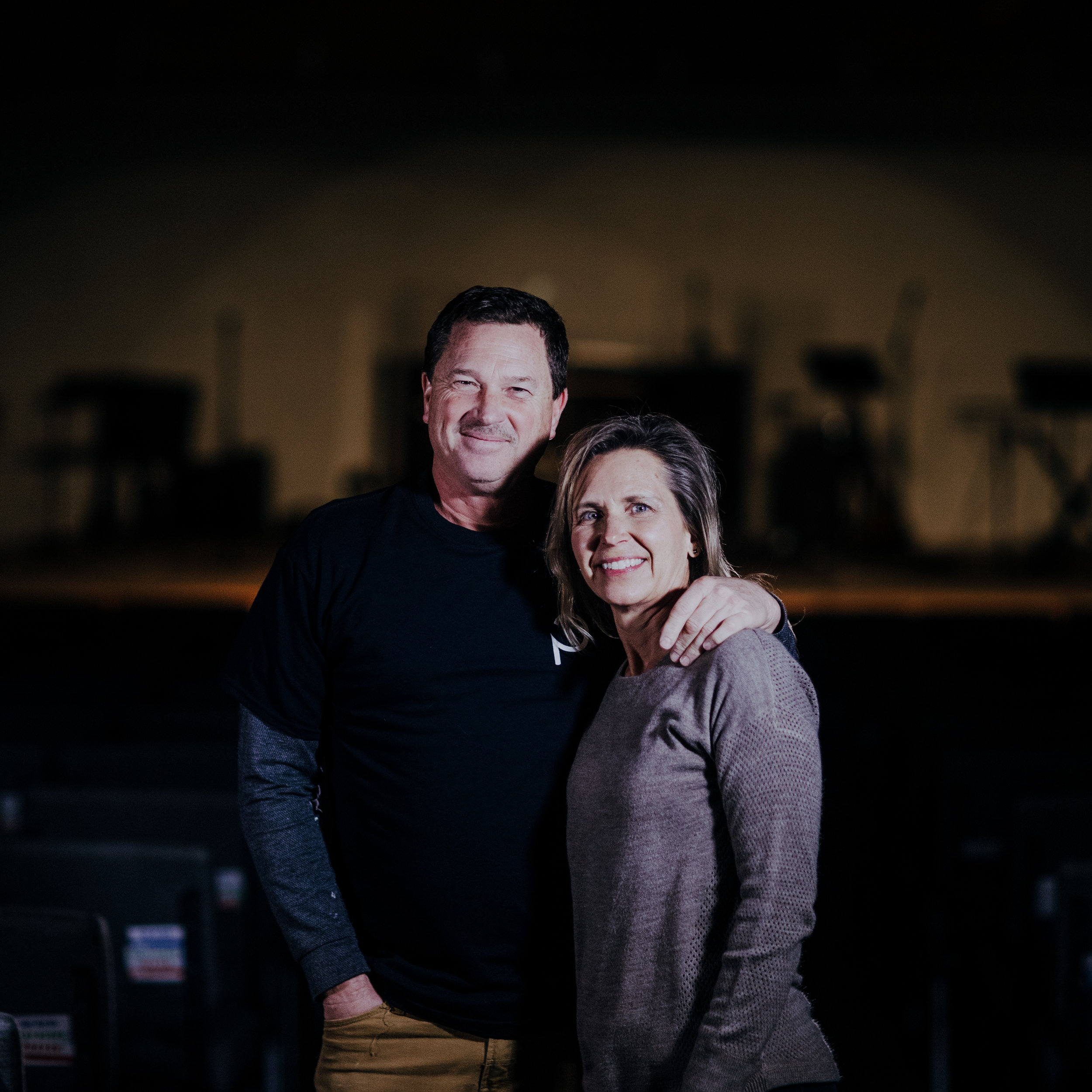 Russ and Kim Babcock - Missions Pastors