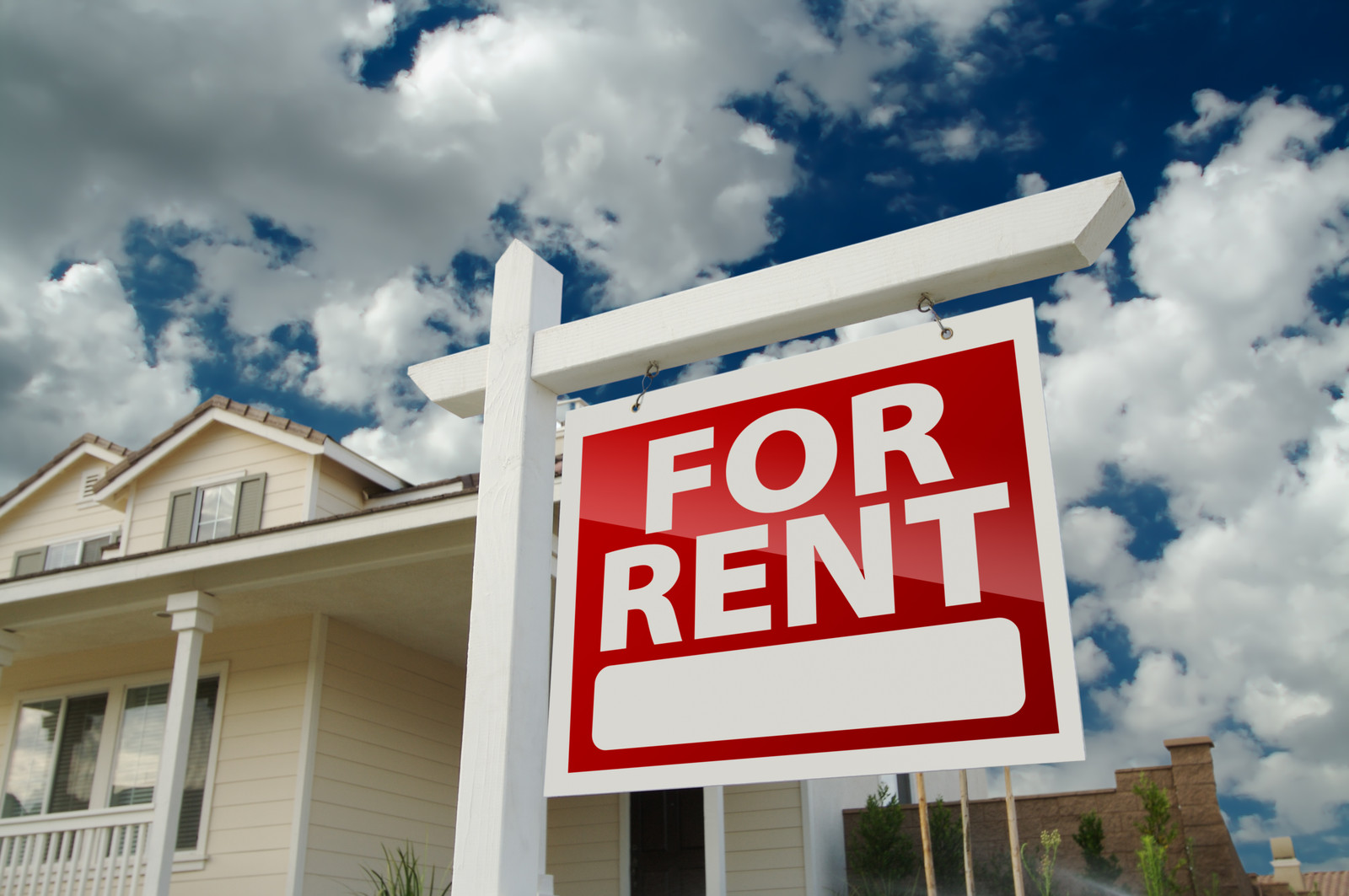 Two Bedroom apartment rents up 5.4% in LA