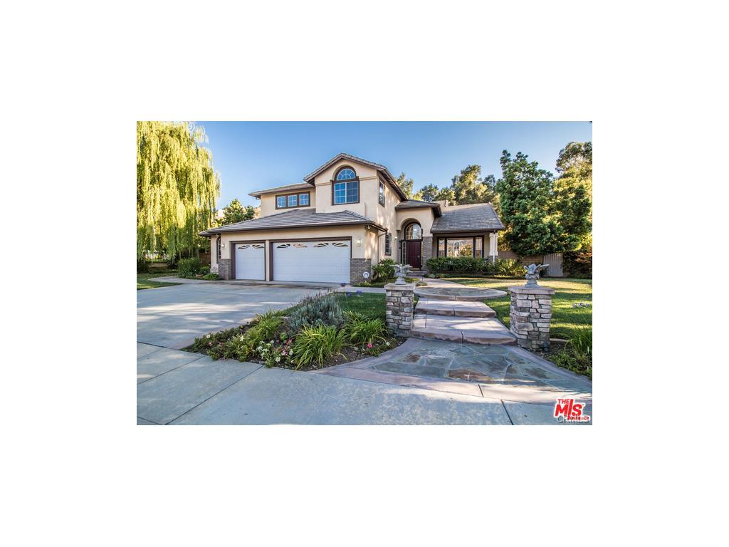 715 S. Elwood Glendora, CA