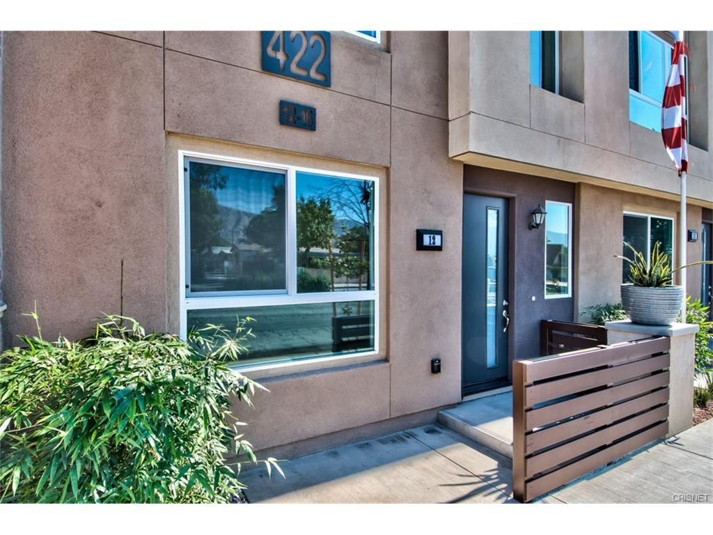 422 Rt 66 W #12 - Glendora, CA 91740