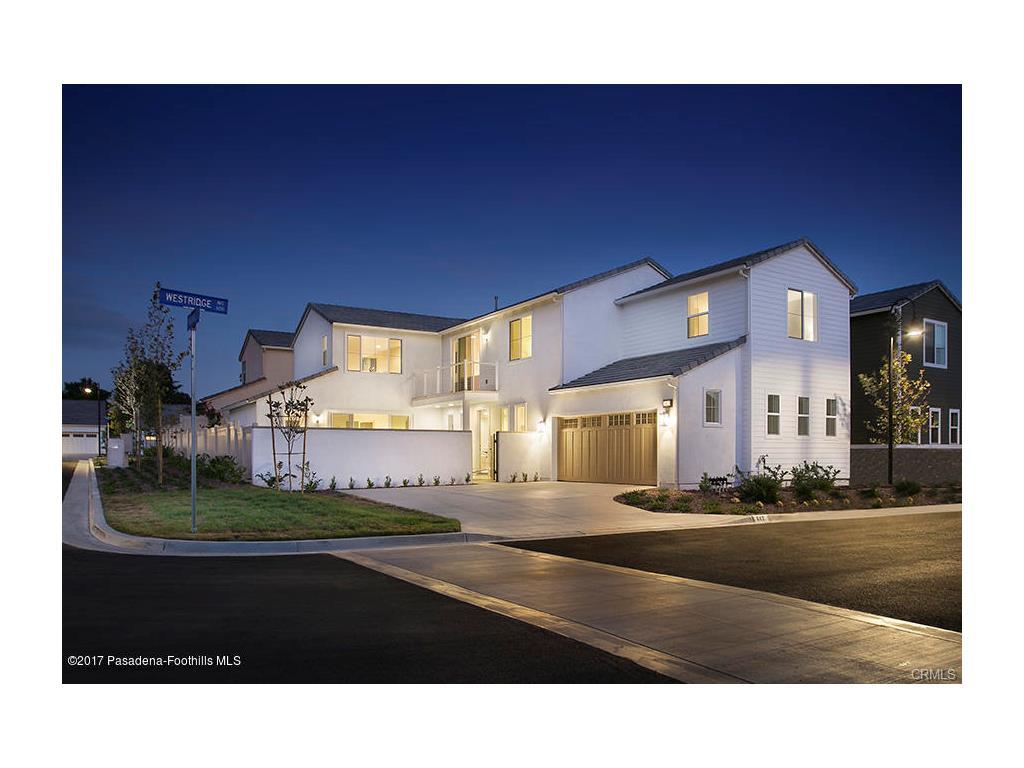 642 Westridge Ave - Glendora, CA