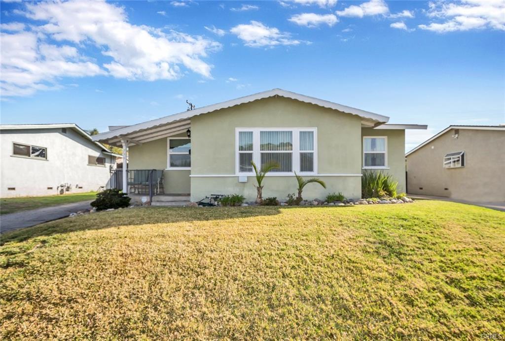 738 Caballo Av - Glendora, CA