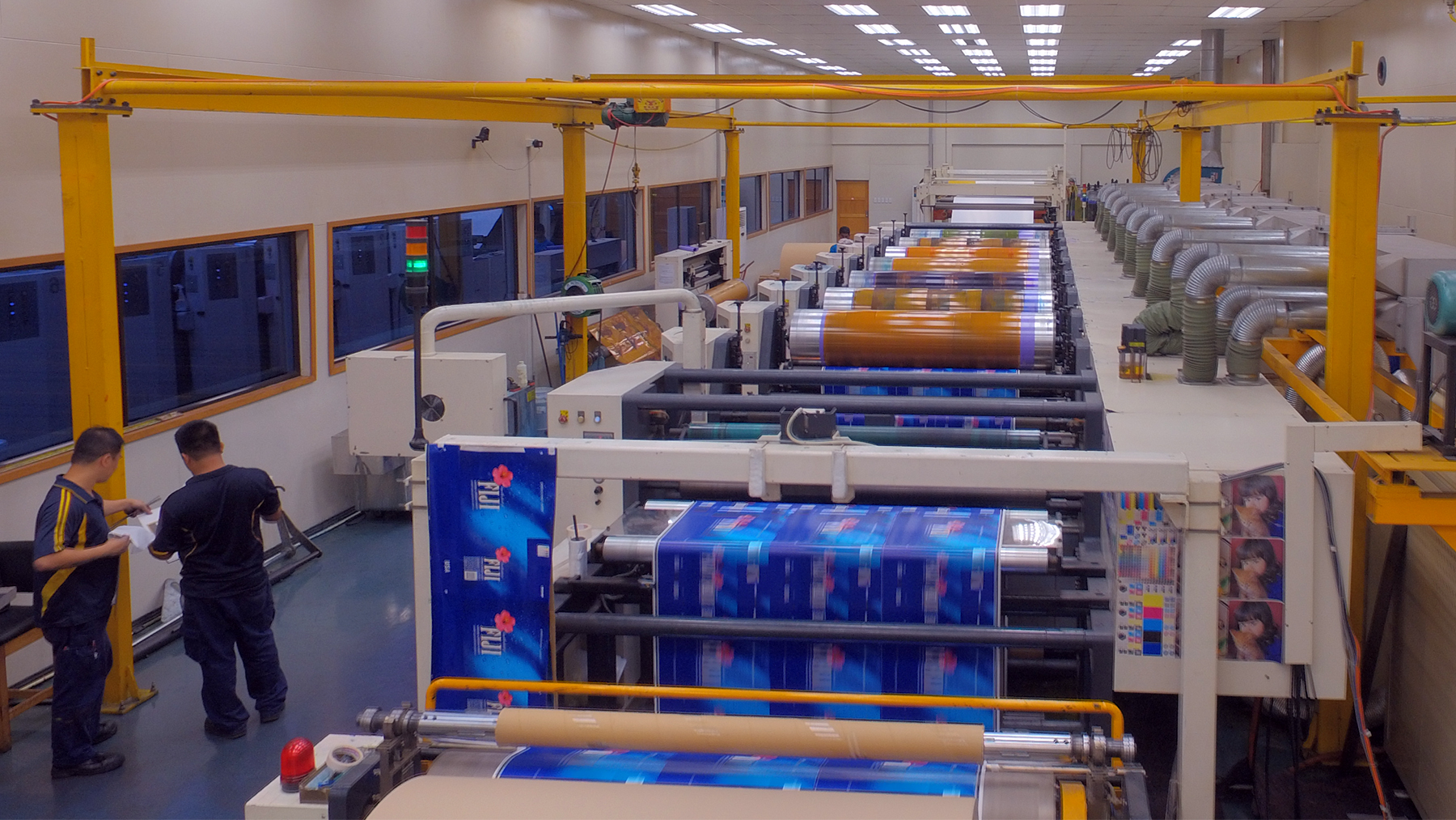 GOLDEN MANUFACTURERS   Redefining packaging standards.   Learn More