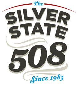 Silver State 508. A 508 mile race through the desert and high mountains of Nevada.