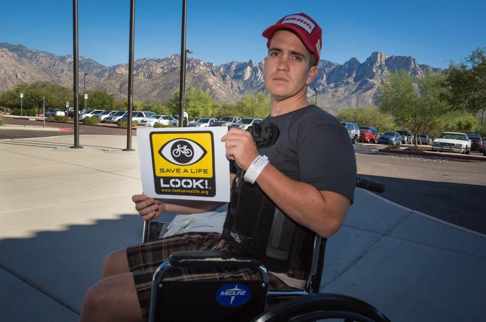 Brendan Lyons. Tucson, AZ
