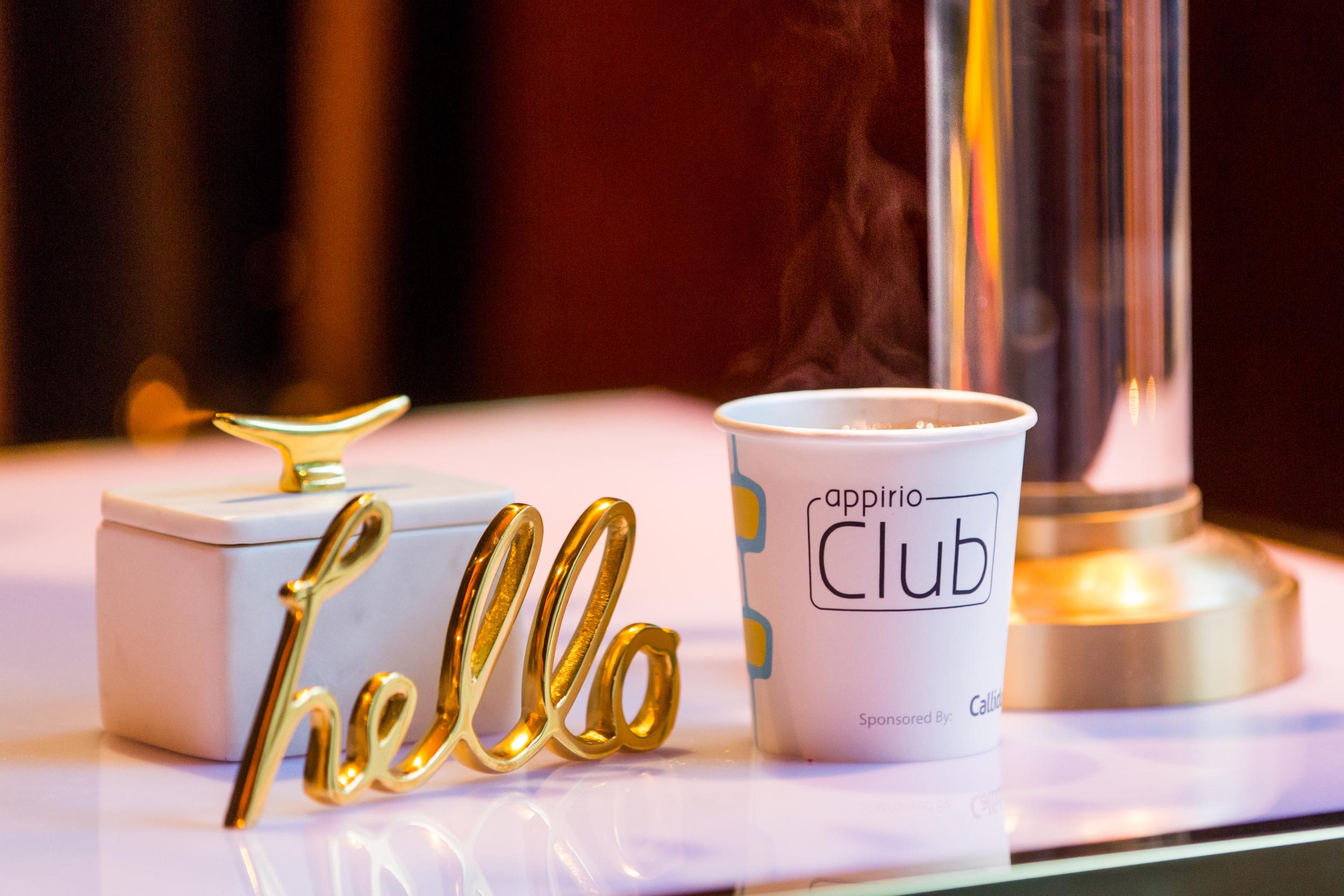 APPIRIO<a href=/appirio-club-lounge>→</a><strong>Club Lounge</strong>