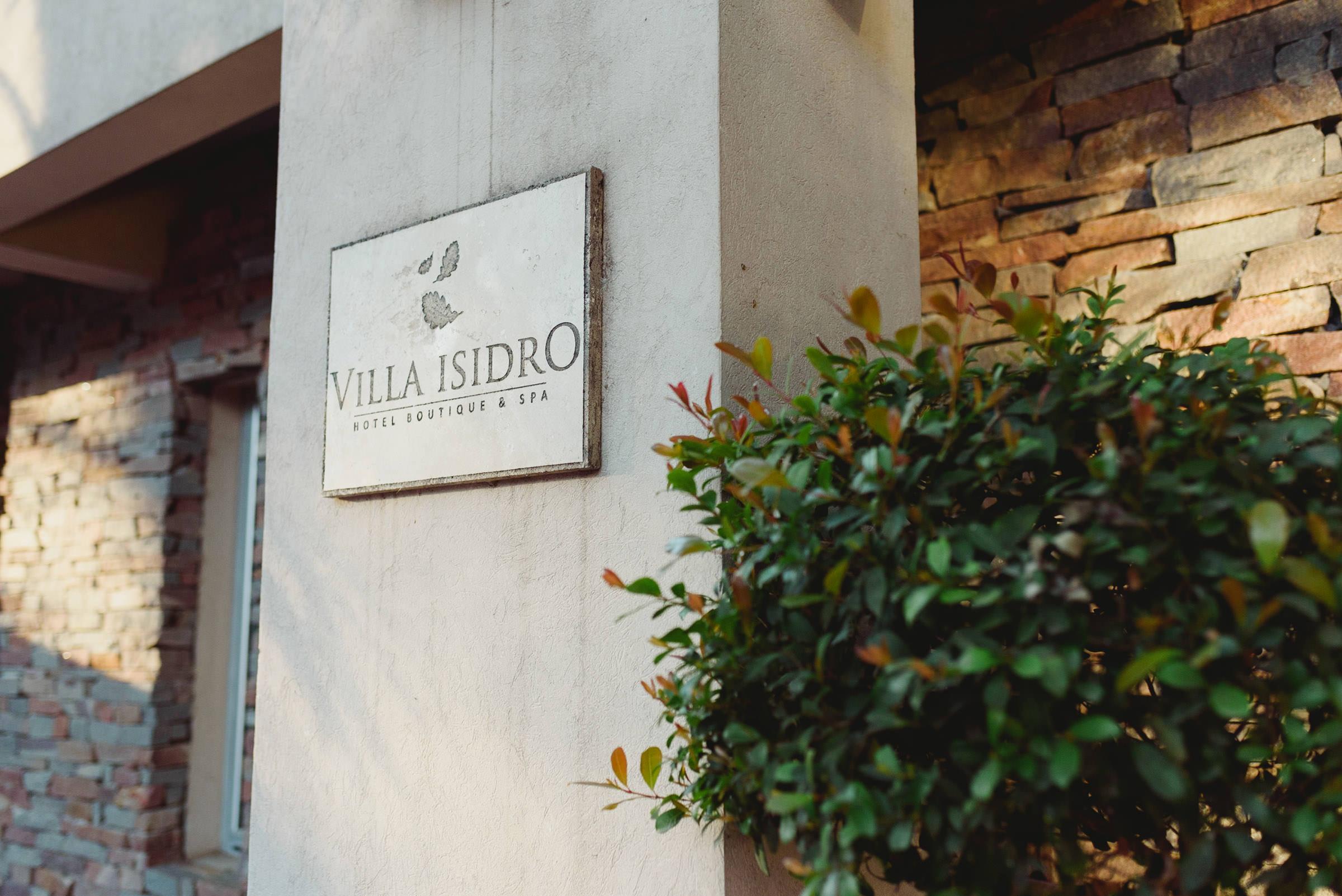 Hotel Villa isidro1.JPG