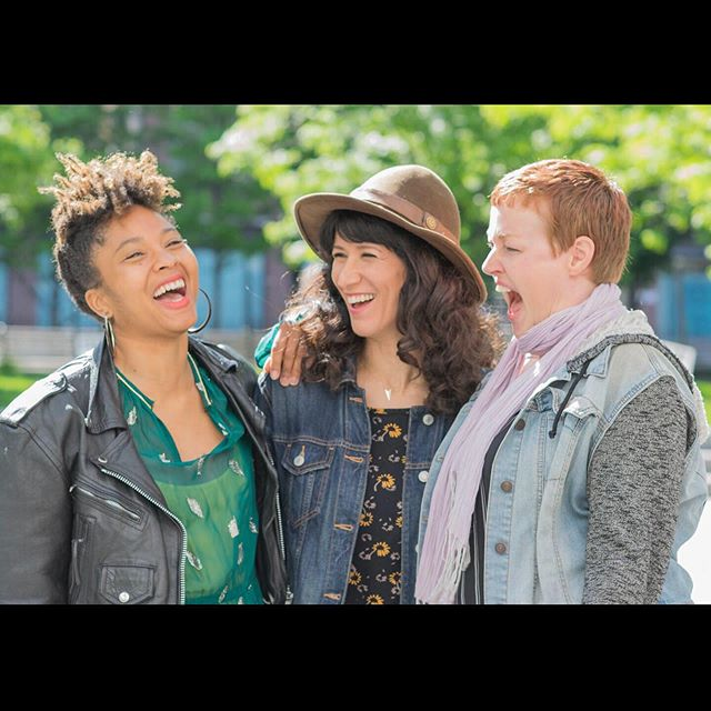 """Did you know i'm in a festival this July? The """"Women's Work Festival"""" at Under St. Marks Theater will not only showcase @mamas19theplay but two other solo shows by artists Bree O'Conner and Laura Sissken @ohelismusic. @mamas19theplay is a new solo show developed in  the writers room under the theater company @playfulsubstance. A safe space for artists to develop their voice and work through writing. I wouldn't be doing this without this group. Playful Substance was launched by  Bree O'Conner who will also be performing as the actor in her one woman performance """"Hope You Have Fun at My Mom's Death"""". The multi-talented musician/actor @ohelismusic will showcase her award winning solo performance @youholdapoleeveryday. Come out and support Women's Work it will feed the soul and give you life and some laughs. Use  Discount Code: WORKING so you can go see all three.  #womenintheater #theater #art #actorswork #performance #soloshow"""