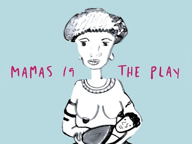Written and starring Javana Mundy, MAMA's 19: The Play is a one woman, multi-character show on the relationship between the Black American mother and her community. #MAMAs19ThePlay #BlackOpulence For Showtimes and Tickets see link in bio