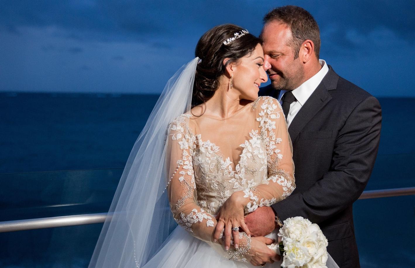 Illiana & Robert -