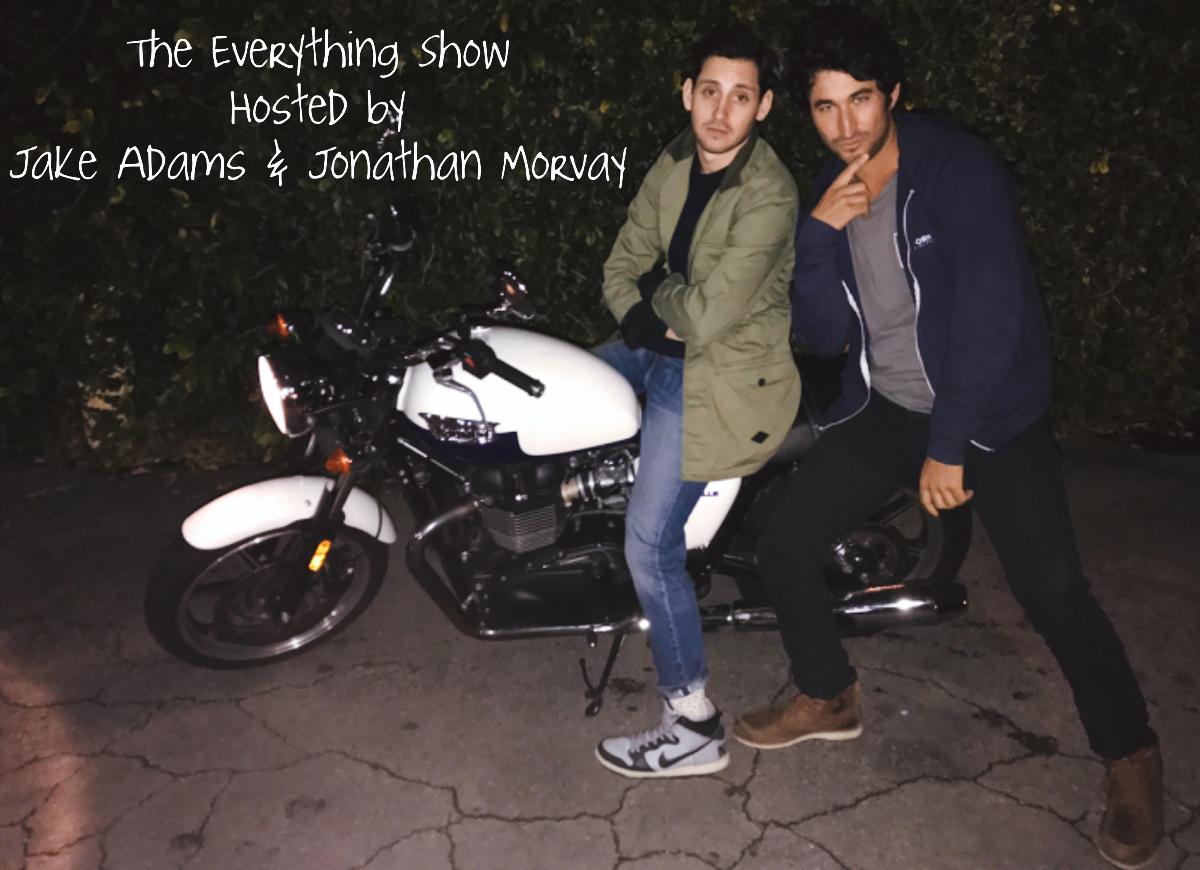 Jake & Jonathan