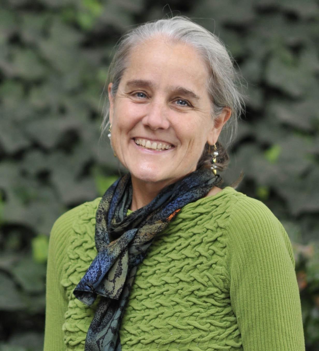 Renee Freier, Senior Associate Landscape Architect