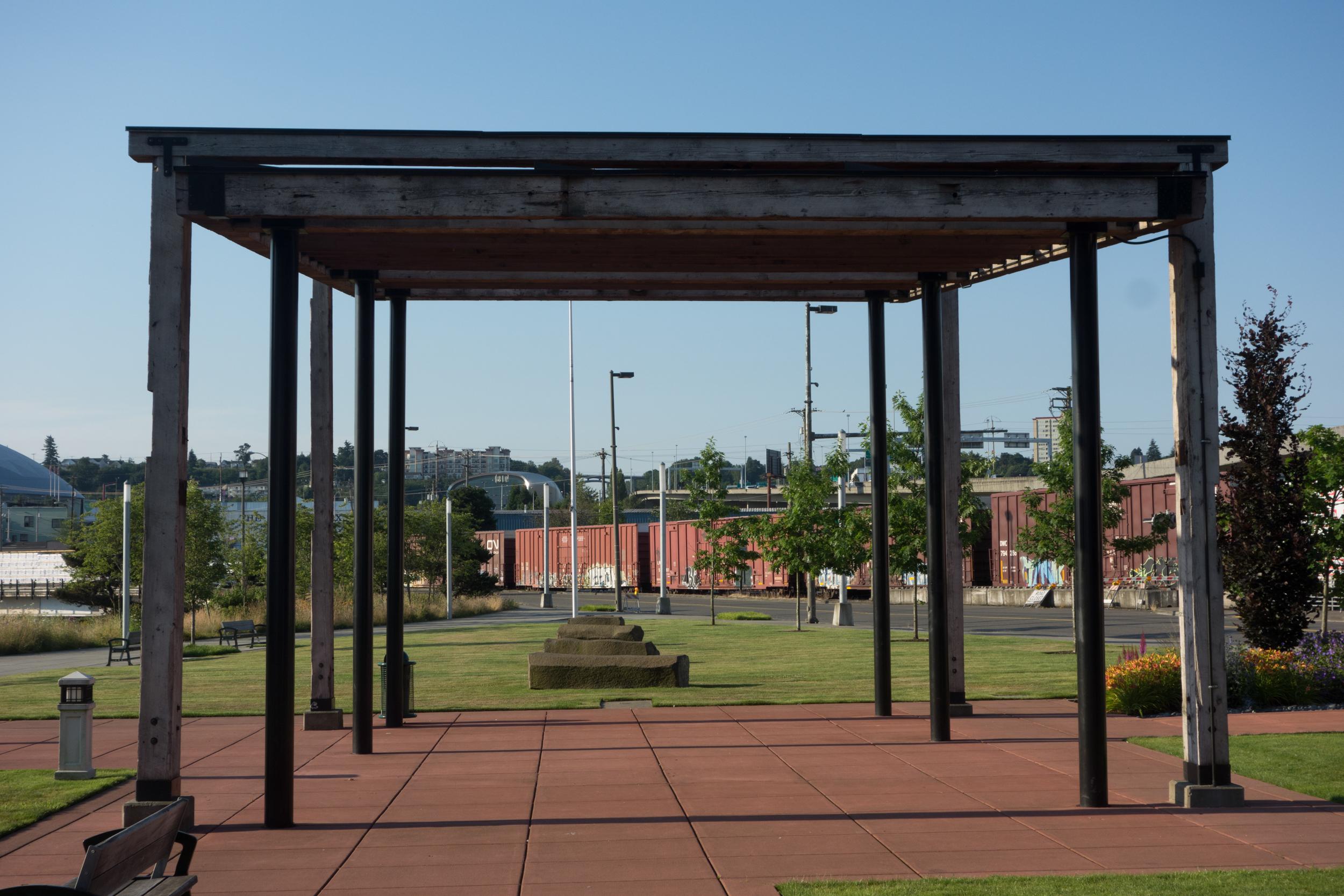 Bridge View Park