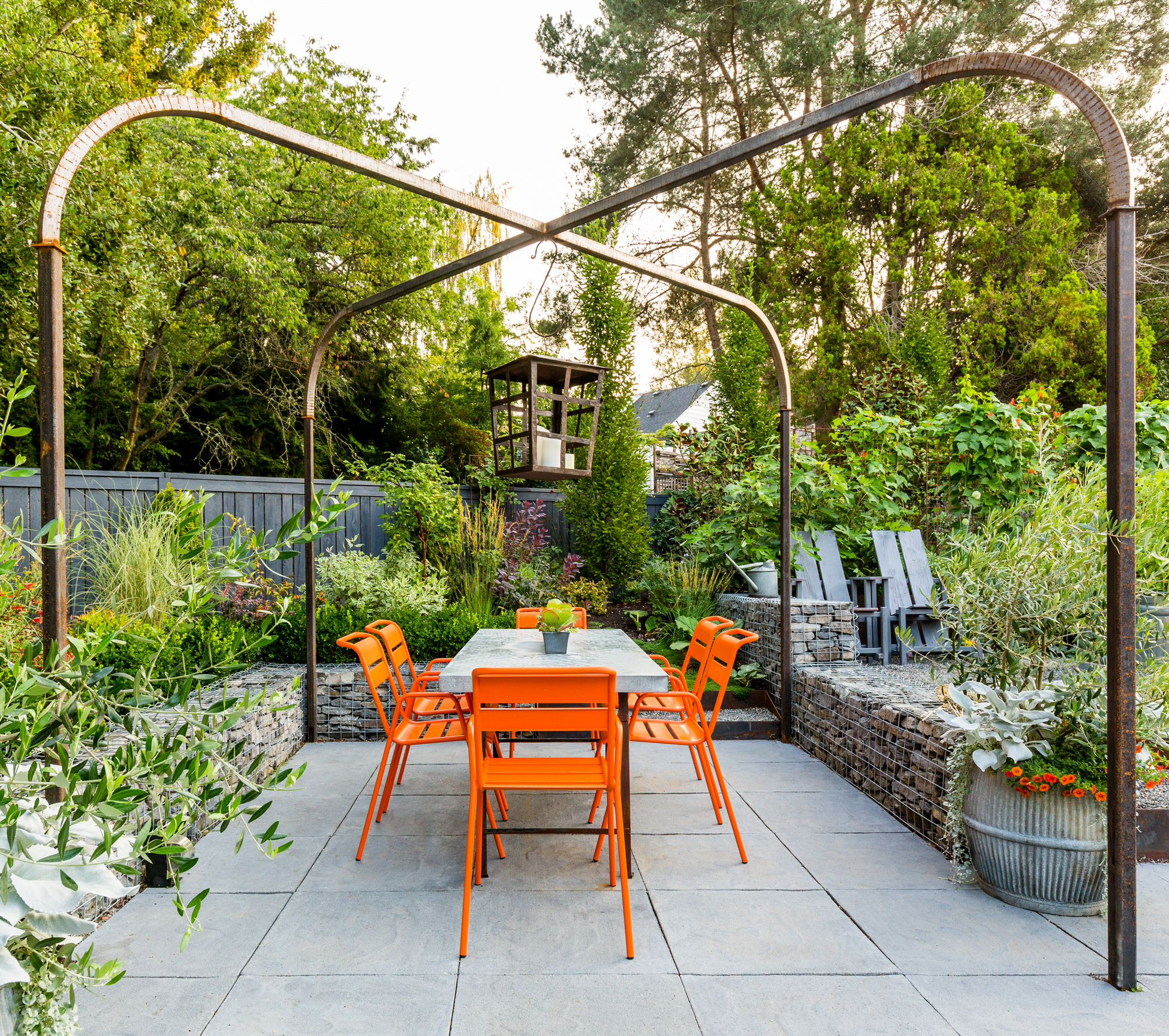 Plant Lover's Garden