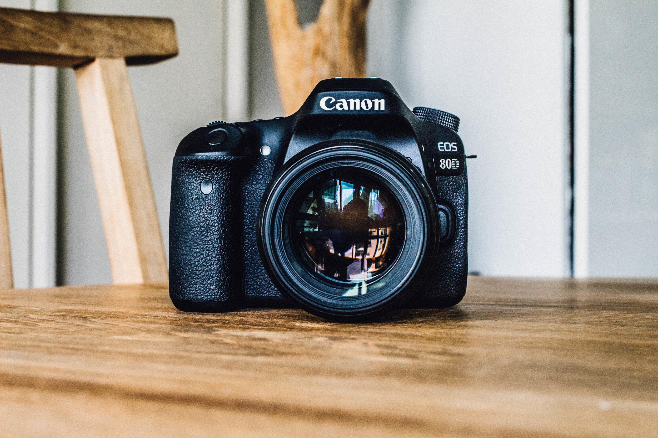 Camera Pandora