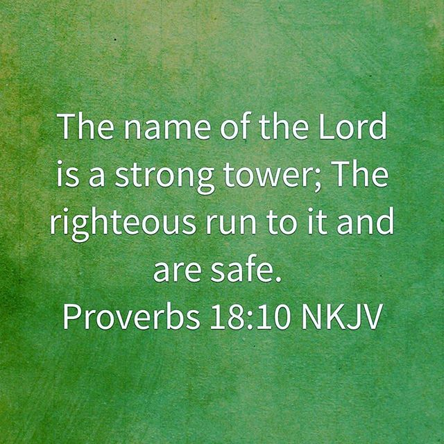 The world and people can and will give us reason to feel insecure.  Let us turn our sight upon him for he is our rock, our comforter and our strong tower.  Don't lean upon our own understanding turn to him in time of uncertainty and he will give you peace.