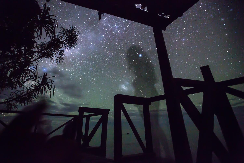 Tetepare, Solomon Islands