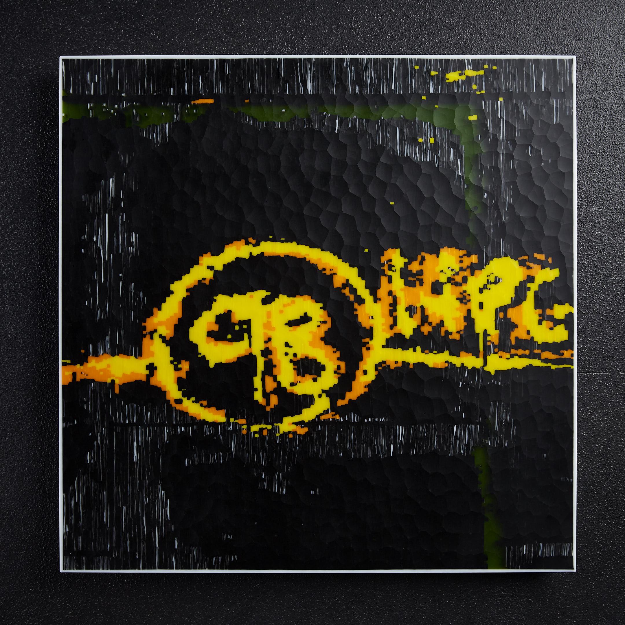Yellow & Orange 9B