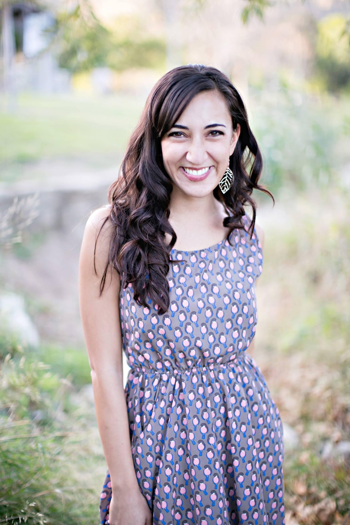 Megan Afshar