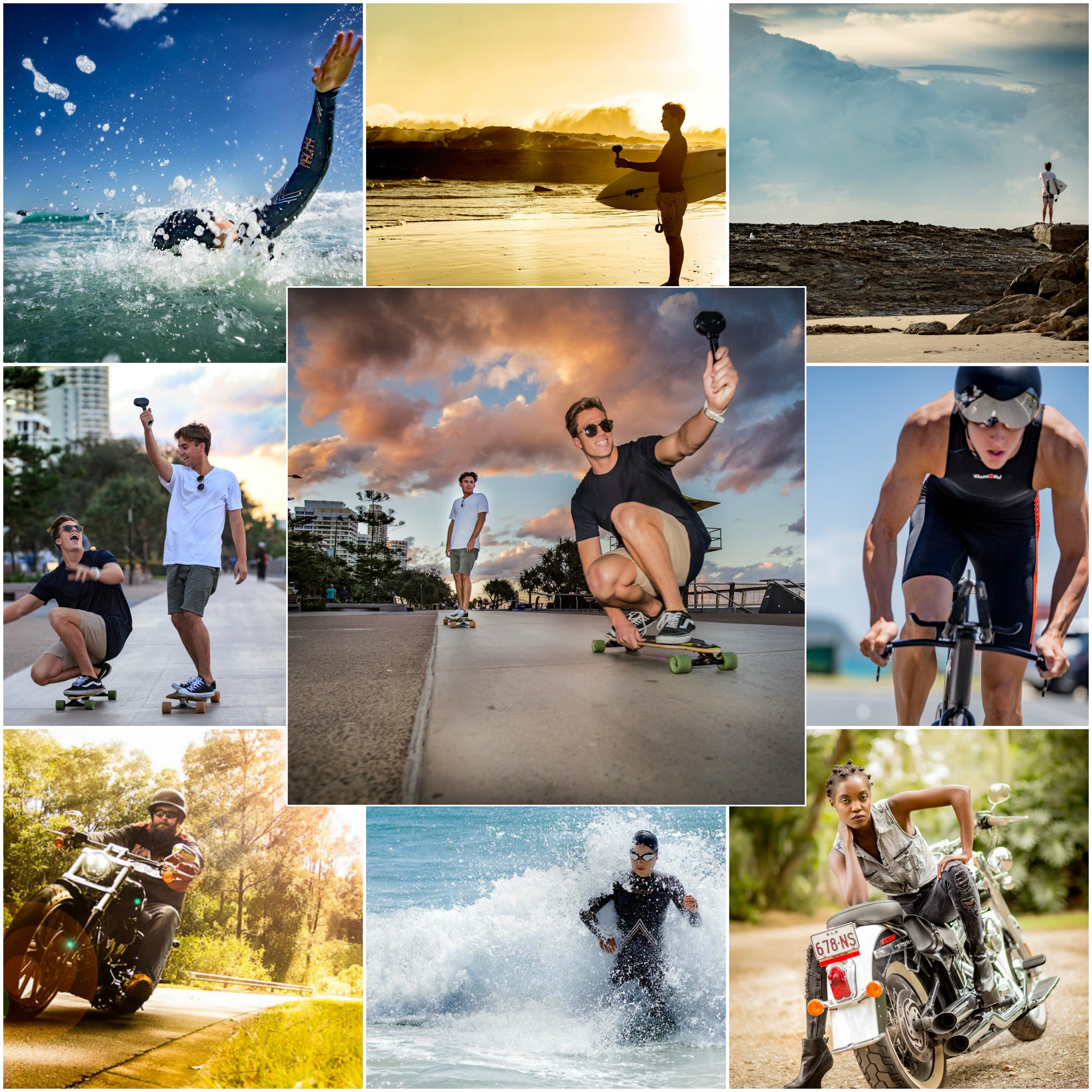 LP Commercial: Brisbane Social Video Marketing and Photography
