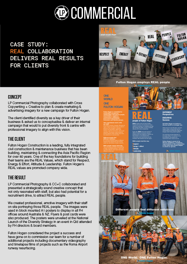 READ OUR CASE STUDY BELOW -