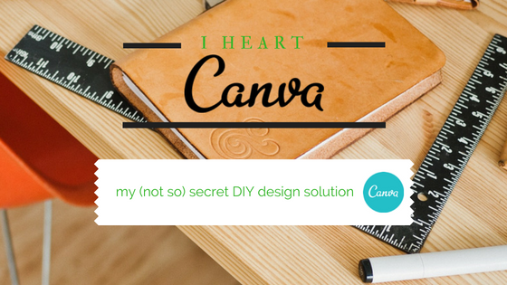 Canva DIY Design