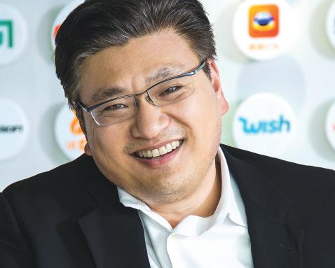Hans Tung - Managing Partner at GGV CapitalGGV的管理合伙人,曾经投资过小米和今日头条等公司。