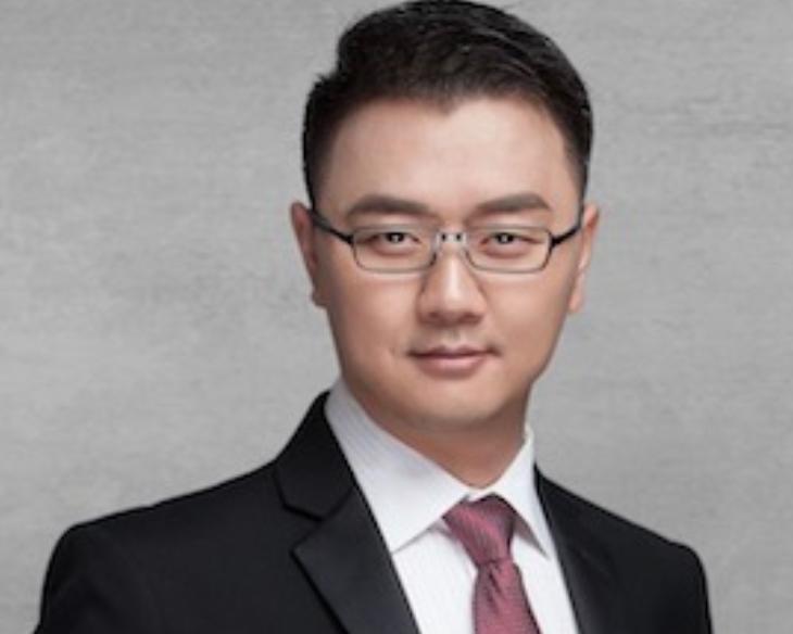 Andrew Gu - Founding Partner at DHVCDHVC的创始合伙人,曾经在短时间从零开始累计到6亿美金的资产。