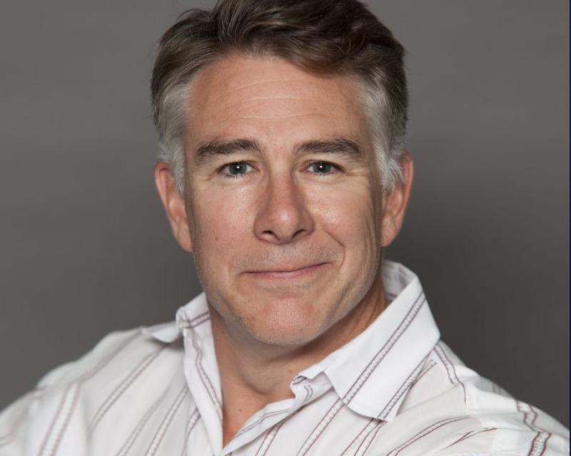 John Canning - Executive Producer at Digital DomainDigital Domain这家好莱坞著名特效公司的出品人,曾经在迪士尼担任产品副总裁。