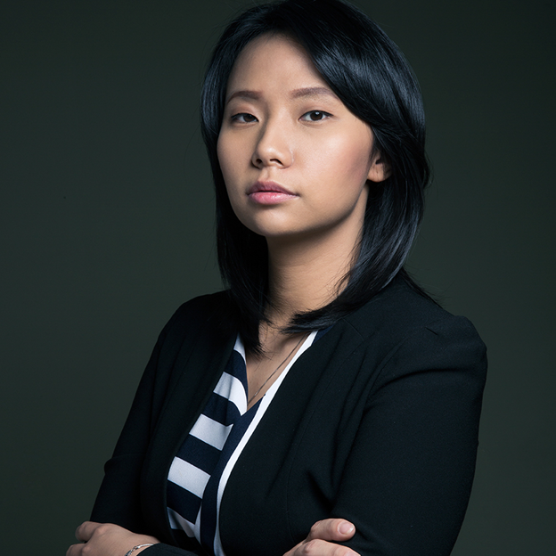 Livi Zheng - Film Producer and Director at Sun and Moon Films