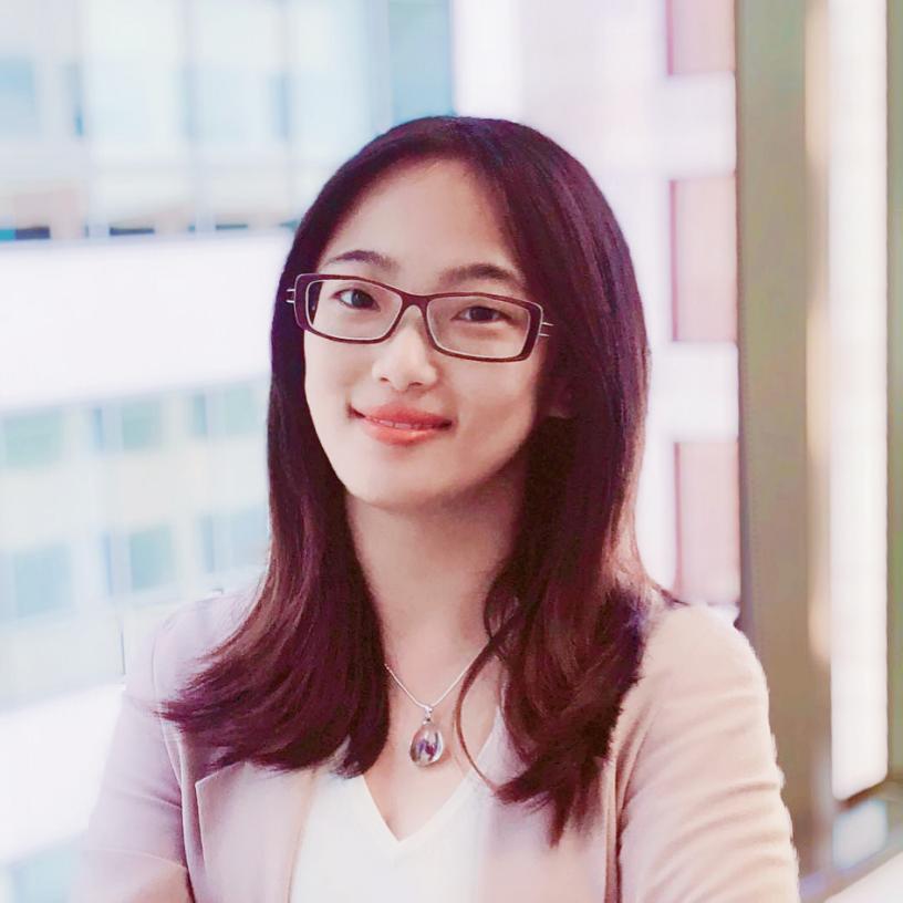 Cecilia Li - Investment & Communications Director, OK Blockchain CapitalOK Group has over 1 billion daily transactions. OK Blockchain Capital invests in potential blockchain companies.Cecilia任职于OK Blockchain Capital,它是OK集团的投资部门。OK集团还包括OKCoin和OKEX,全球顶级数字资产交易所 目前投资包括Celer,Blockcloud,Ankr等。