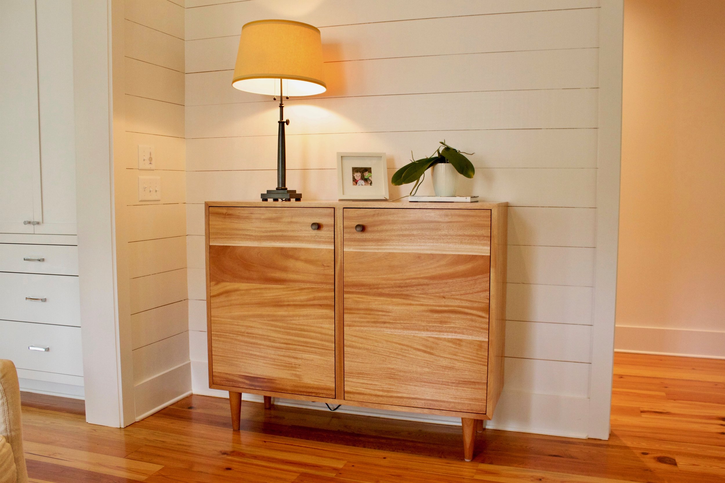 CUSTOM WOOD PROJECTS - Are you looking for the perfect custom piece for your home or office? We love to make your vision come alive and create a custom masterpiece unique only to you.