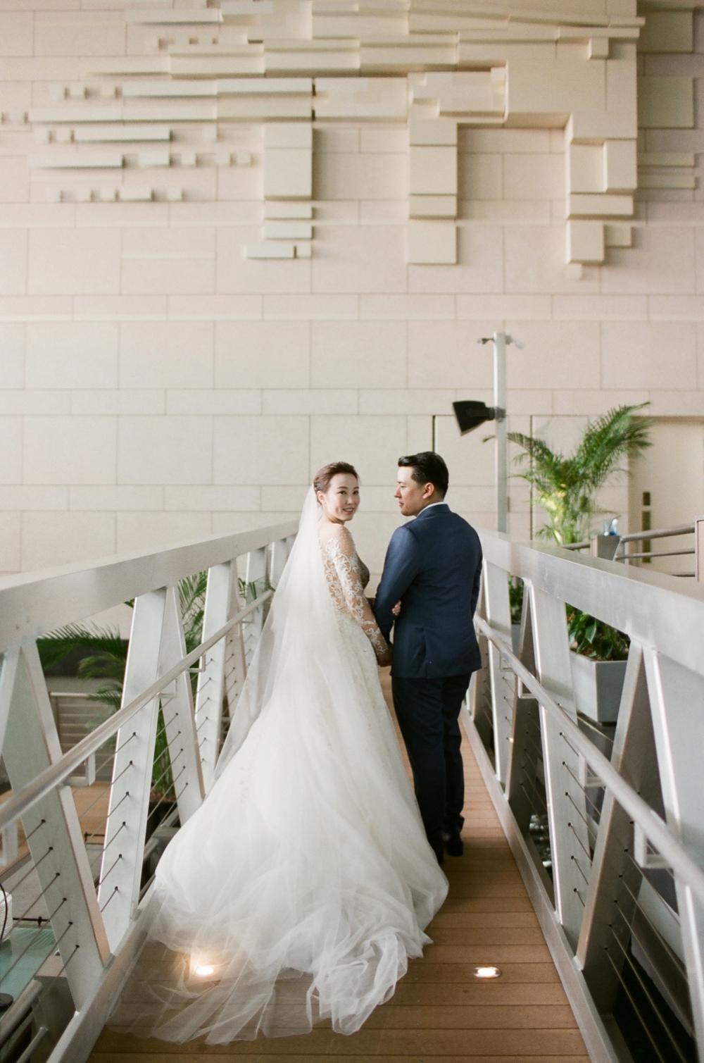 SHISEI + JOEL | SINGAPORE