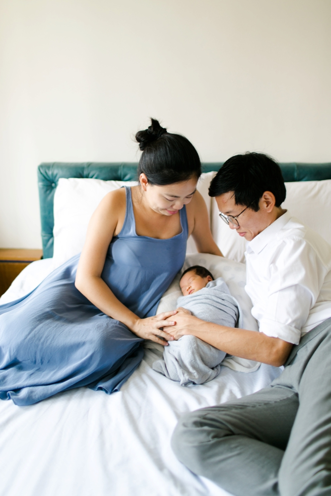 TAN FAMILY -