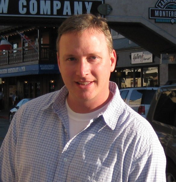 Thomas Wright - Sr. Lighting Artist (Epic Games, Naughty Dog, Dreamworks, DICE, Walt Disney Studios)
