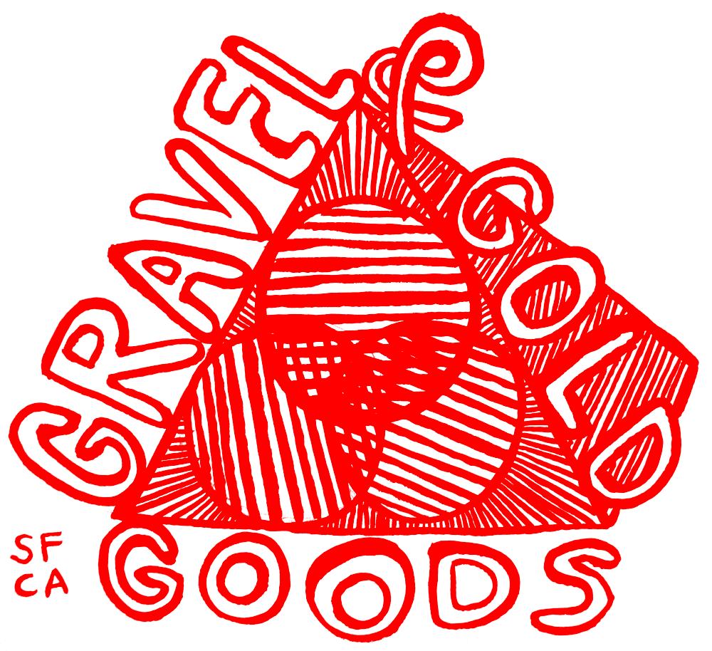 Gravel & Gold Goods logo