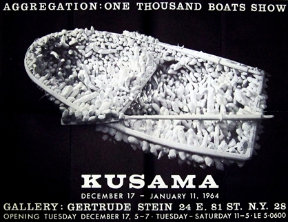 36 Kusama-Aggregation-One-Thousand-Boats-Poster.jpg