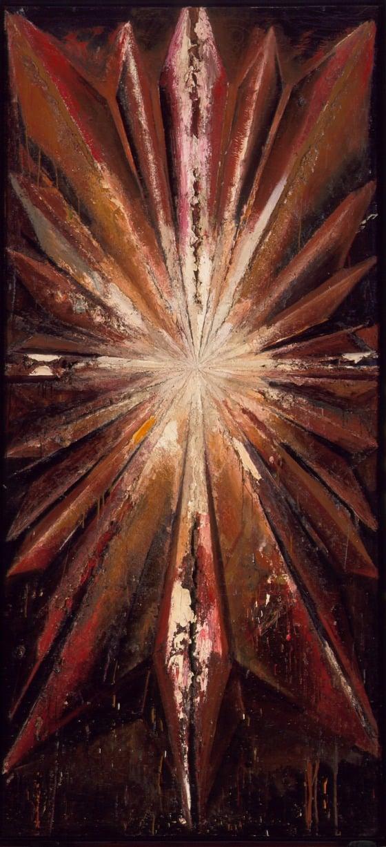 The Jewel   , 1959
