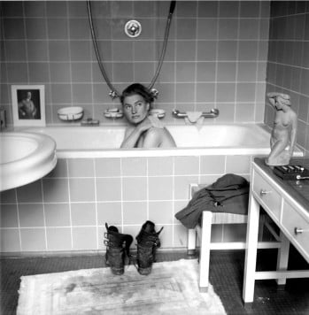 © David E. Scherman. Courtesy Lee Miller Archives, England 2013. All rights reserved.