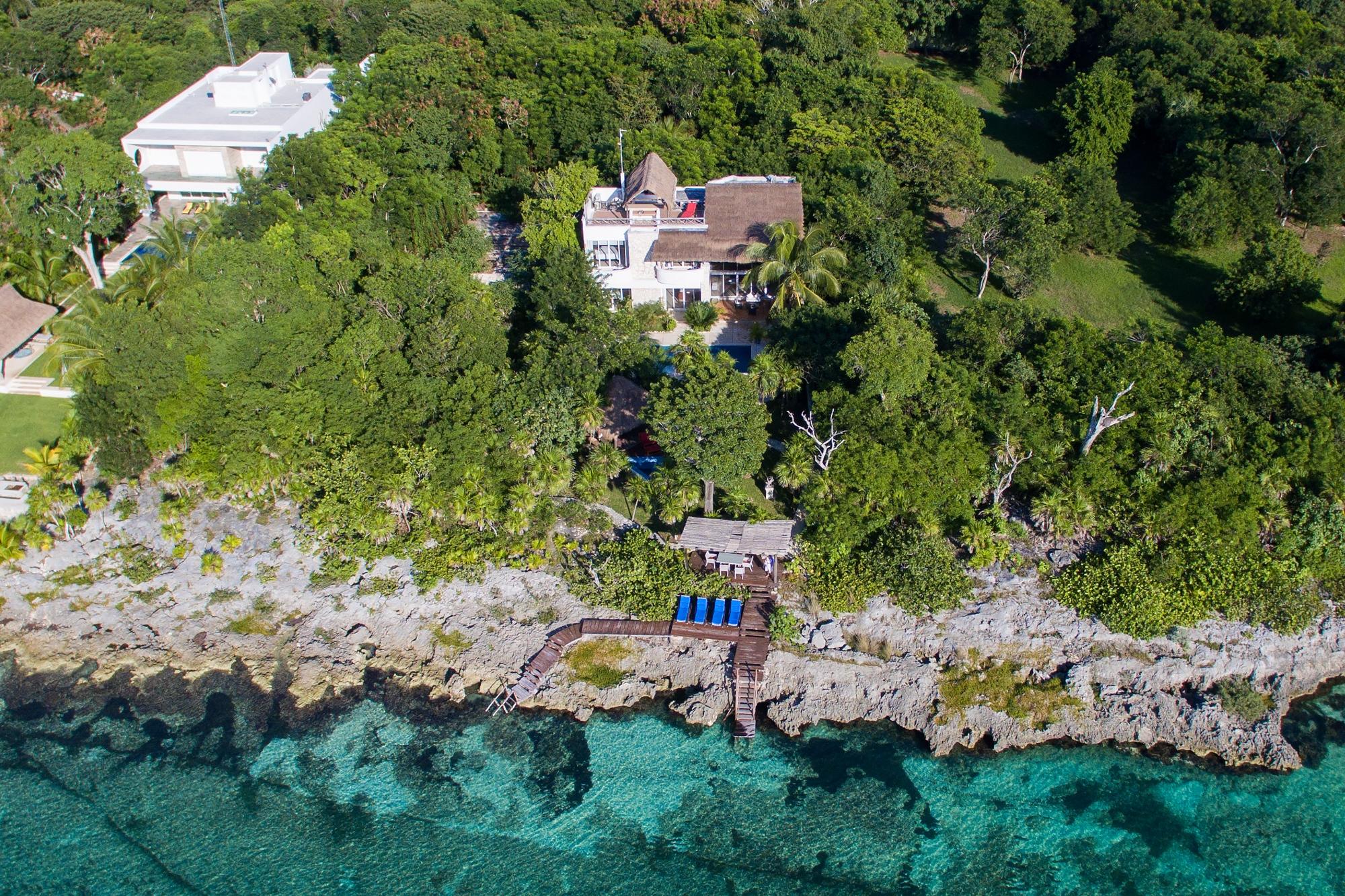 villa eden - an oceanfront palace…
