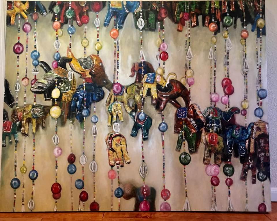 Deepa's Painting gallery -