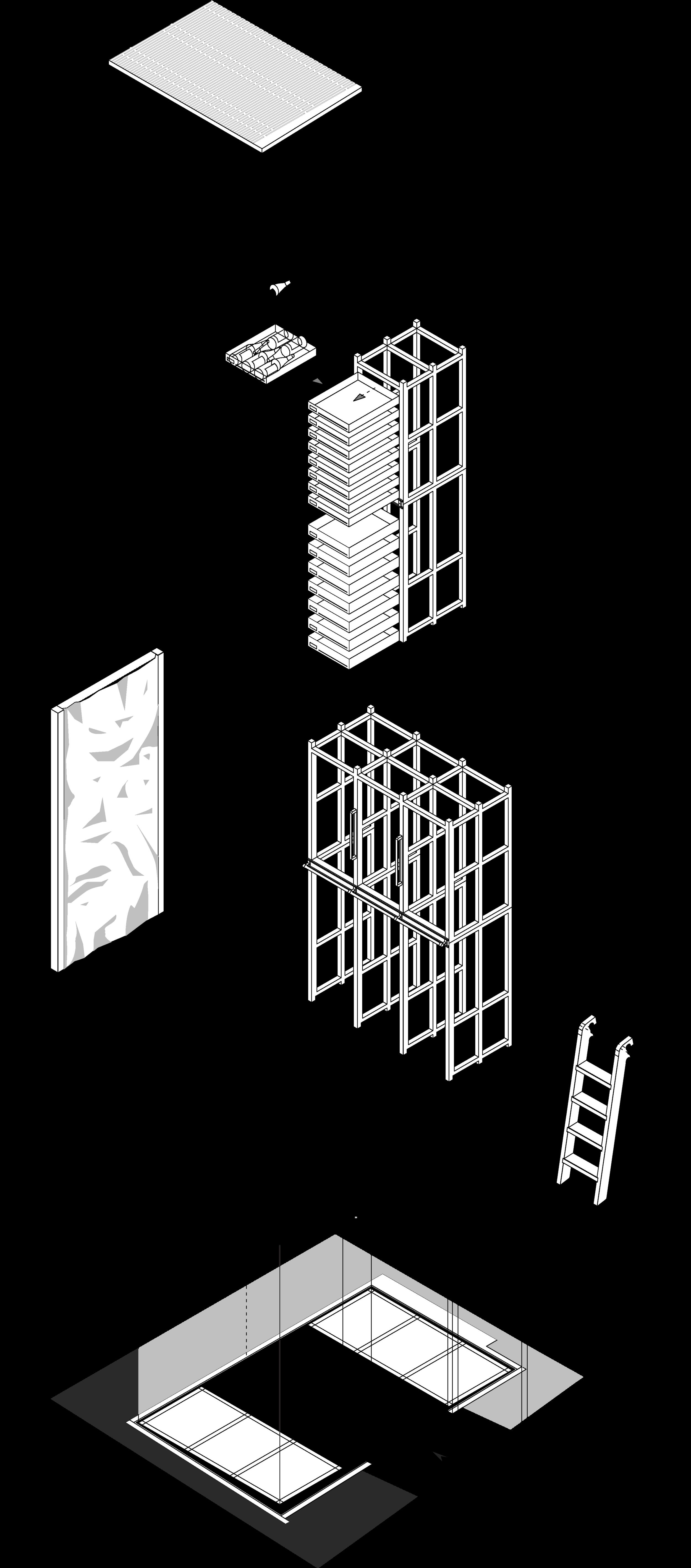 SENSIS_WINECELLAR_FRANKGEHRY_CUSTOMMADE_DESIGN