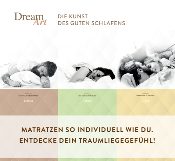 Dream Art - thinknewgroup relaunch 2019 , Branding SchlafmarkeEingangsplakat.png