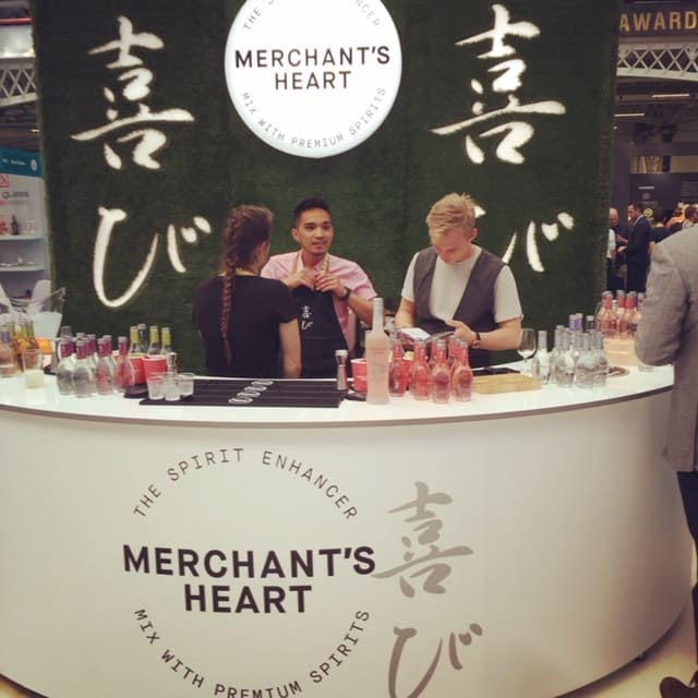 Merchants Heart stand at Imbibe 2019.jpg