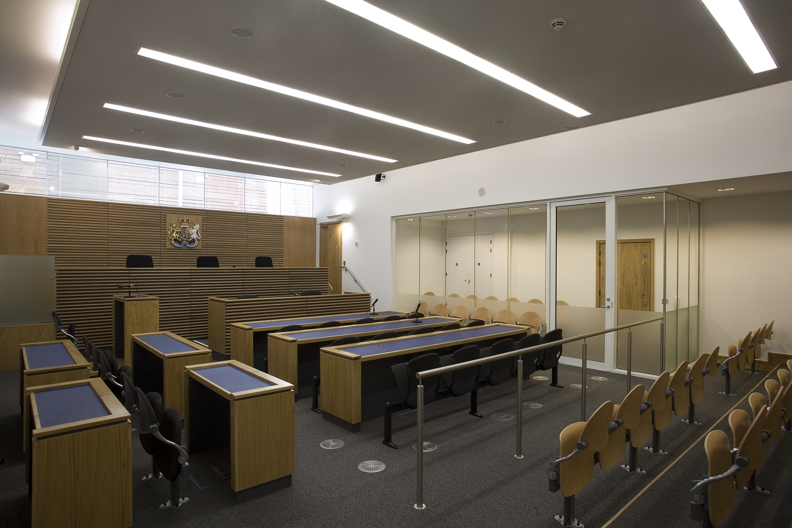 Avon & Somerset Magistrates' Courts 03