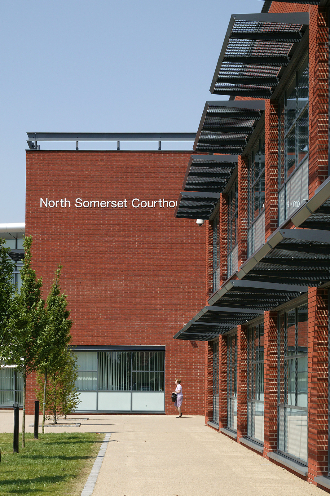 North Somerset Courthouse 05